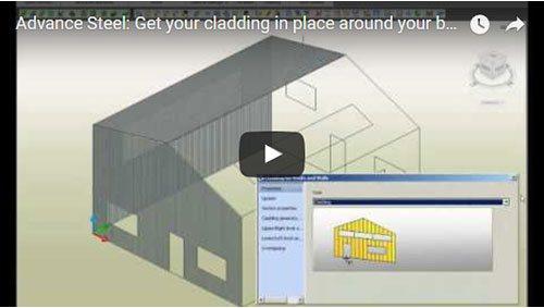 Erstellen Sie die Fassade Ihres Gebäudes in wenigen Schritten