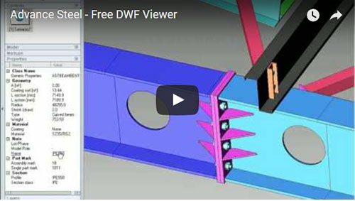 Freier DWF Viewer