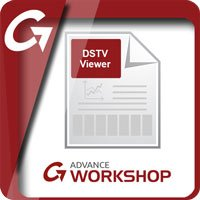 GRAITEC Advance Workshop DSTV Viewer