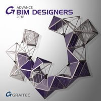 GRAITEC Advance BIM Designers