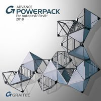 GRAITEC Advance PowerPack fur Autodesk Revit