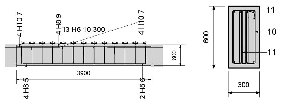 Automatische Konstruktionszeichnungen (als Standalone und für Revit ...